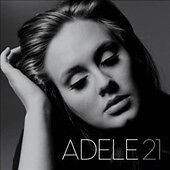 ADELE - 21 [ADELE] [886974469926] - NEW CD