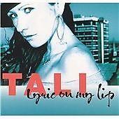 Tali - Lyric on My Lip (2004) FREE POSTAGE