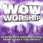 WOW Worship CD