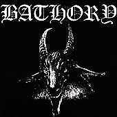 Bathory CD