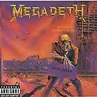Megadeth CD