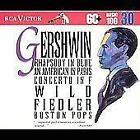 Gershwin Rhapsody