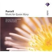 Purcell: Music for Queen Mary, Various Artists, Very Good