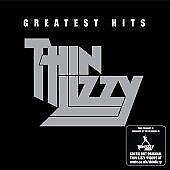 Thin Lizzy CD