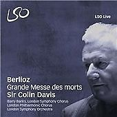 Berlioz  Grande Messe des Morts Colin Davis CD Boxset - <span itemprop=availableAtOrFrom>N7 7NU, United Kingdom</span> - Return shipping costs responsibility of customer when they are returning due to unwanted item Most purchases from business sellers are protected by the Consumer Contract Regulations 2013 w - N7 7NU, United Kingdom