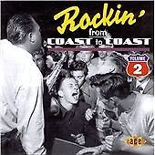 Rockin' From Coast To Coast Vol 2 (CDCHD 715)