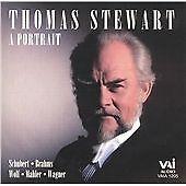 Thomas Stewart: A Portrait (Jochum) CD NEW
