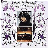 Minnie Riperton CD