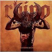 Rhino Dead Throne Monarch CD ***NEW***