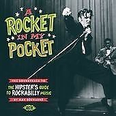A Rocket In My Pocket The Soundtrack To The Hipster039s Guide To Rockabilly CDCH - London, United Kingdom - A Rocket In My Pocket The Soundtrack To The Hipster039s Guide To Rockabilly CDCH - London, United Kingdom