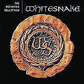 Whitesnake CD