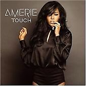 Amerie  Touch 2005 - <span itemprop=availableAtOrFrom>Warrington, United Kingdom</span> - Amerie  Touch 2005 - Warrington, United Kingdom