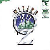 Wizard of oz CD