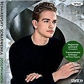 Tchaikovsky: Piano Sonata Op. 37, Romance Op. 5, Aveu passionne, Joseph Moog,