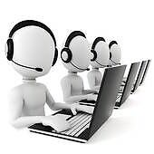 Lead Generation, Telesales, Call centre