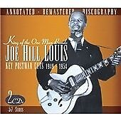 Joe Hill Louis King of the One Man Bands CD ***NEW***