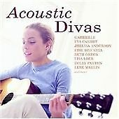 Acoustic-Divas-Good-Various-Artists-Import