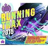 Various Artists  Running Trax 2015 2015 - March, United Kingdom - Various Artists  Running Trax 2015 2015 - March, United Kingdom