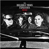 The Hillbilly Moon Explosion - Raw Deal (2012)