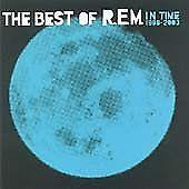 REM Greatest Hits CD
