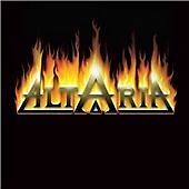 Altaria - Unholy (2009)  CD  NEW/SEALED  SPEEDYPOST