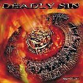 Deadly Sin - Sunborn (2010)