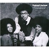 Regional Garland - Mixed Sugar (The Complete Works 1970-1987) CD NEW Sealed