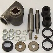 MORRIS MINOR TRUNNION KIT