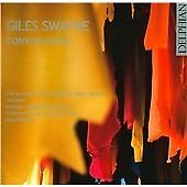 Giles Swayne - Convocation: Choral Works (Jewl, 2006)