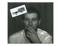 Arctic Monkeys - Whatever People Say I Am, That's What I'm Not (2006)