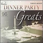 Various Artists - Dinner Party Greats (2013)