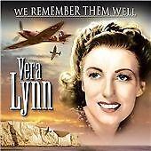 Vera Lynn - We Remember Them Well (2012)