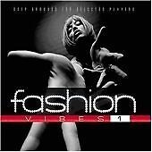 Various - Fashion Vibes Vol.1 - CD NEW