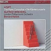 Liszt  Piano Concertos  Brendel  Haitink  CD Very Good Condition FREE POST - Sale, United Kingdom - Liszt  Piano Concertos  Brendel  Haitink  CD Very Good Condition FREE POST - Sale, United Kingdom