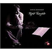 Night Thoughts (CD, Jan-2015, Orlando)***NEW***