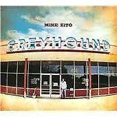Mike Zito Greyhound CD ***NEW***