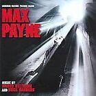 Max Payne Video Games