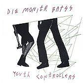 Die Monitr Batss-Youth Controllerzz CD   Very Good