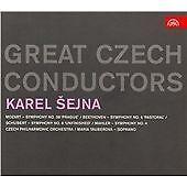 Great Czech Conductors: Karel Sejna (2012)