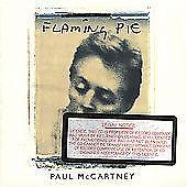 Paul McCartney Flaming Pie