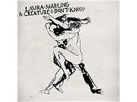 """Laura Marling Compact Disc - """"A Creature I Don't Know"""""""