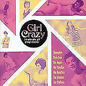 Girl Group CD