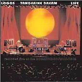 Tangerine Dream - Logos (Live at the Dominion/Live Recording, 1995)