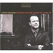 Steve Dawson - Waiting for the Lights to Come Up (2008)  CD  NEW  SPEEDYPOST