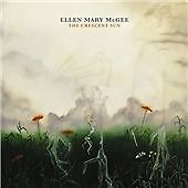 Ellen Mary McGee - The Crescent Sun (brand new CD 2009)