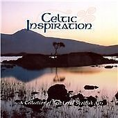 Celtic Orchestra - Celtic Inspiration (A Collection Of Best Loved Scottish...