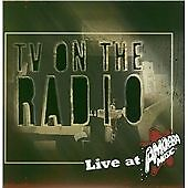 TV-ON-THE-RADIO-LIVE-AT-AMOEBA-MUSIC-EP-EP-NEW-CD