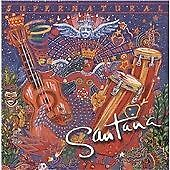 Santana  Supernatural 2016 2 CD Edition - <span itemprop=availableAtOrFrom>SWANSEA, Swansea, United Kingdom</span> - Santana  Supernatural 2016 2 CD Edition - SWANSEA, Swansea, United Kingdom