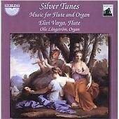 Silver Tunes/Music For Flute+Organ