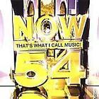 Now 54 CD